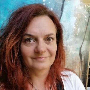 Trine Kandborg